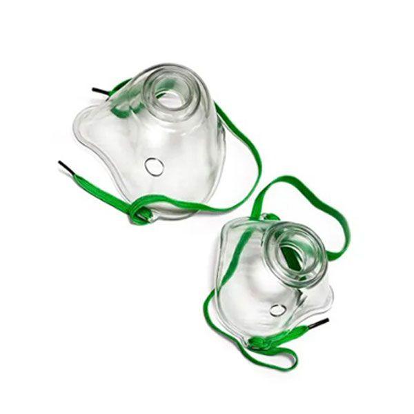 Kit Para Nebulizador Com Máscara, Bocal e Tubo Multilaser