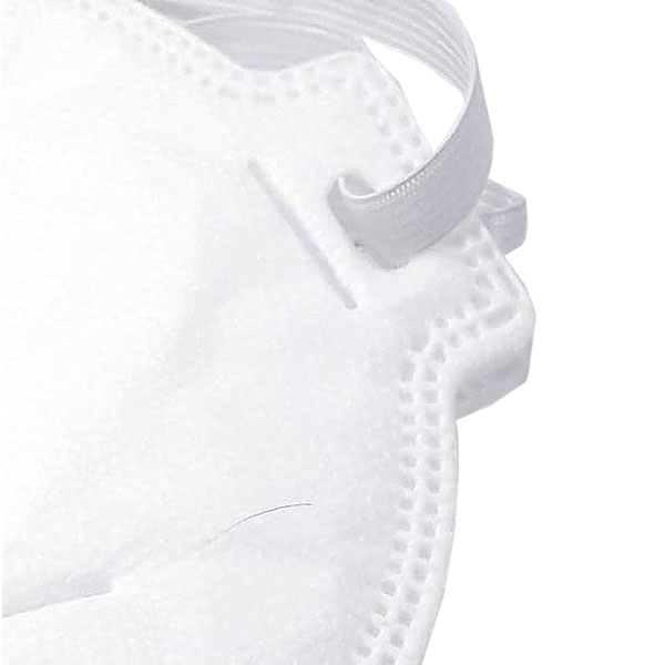 Máscara Descartável N95 Alça Cabeça Caithec