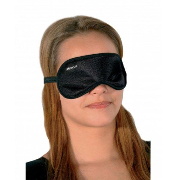 Máscara Para Repouso Ajustável Mercur