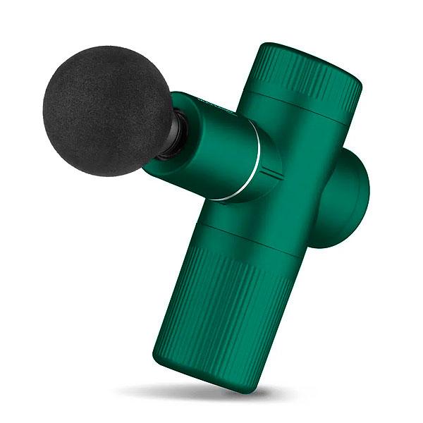 Massageador Muscular Portátil Gun Compact HC266 Multilaser