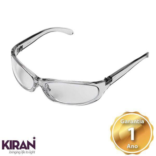 9d1816f6d8162 Oculos de Protecao Radiologica Aviador (0,75) Kiran Lumax - ZapMédica