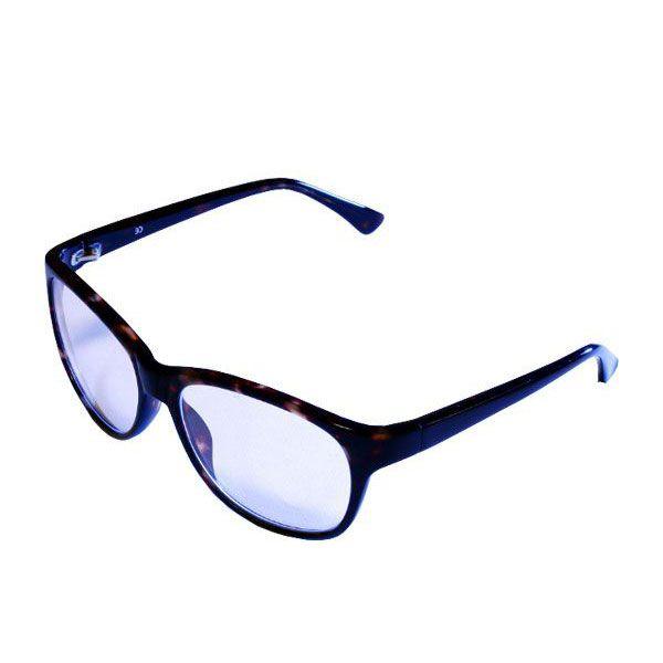 Óculos de Proteção Radiológica Frontal (0,75) Kiran Lumax