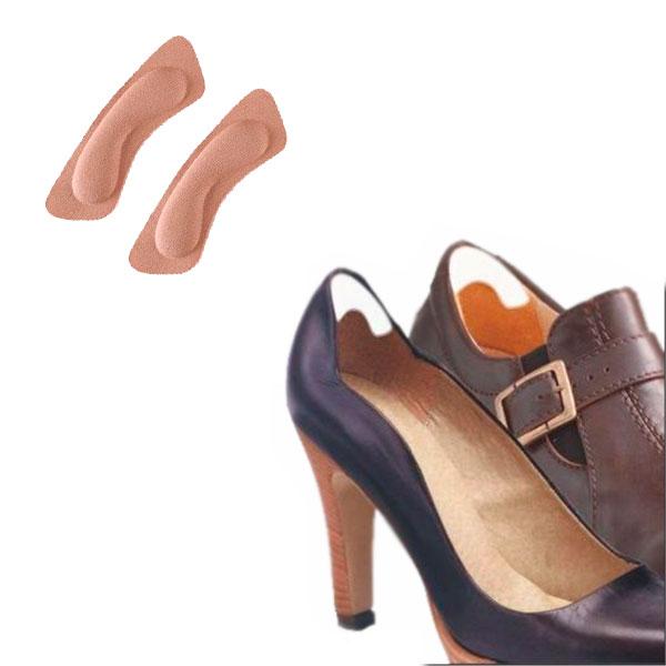 Órtese Protetora Adesivo Para Calçados Espuma e Tecido TIMA