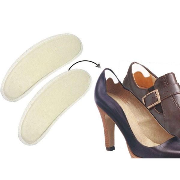 Órtese Protetora Para Calçados Gel Adesivo TIMA