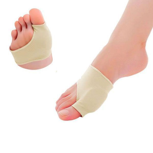 Protetor Ortopédico Para Joanete Siligel Podology P Ortho Pauher