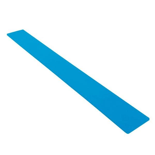 Tala de Imobilização Tamanho P Azul VNO