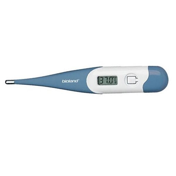 Termômetro Clínico Digital Haste Flexível T103 Bioland
