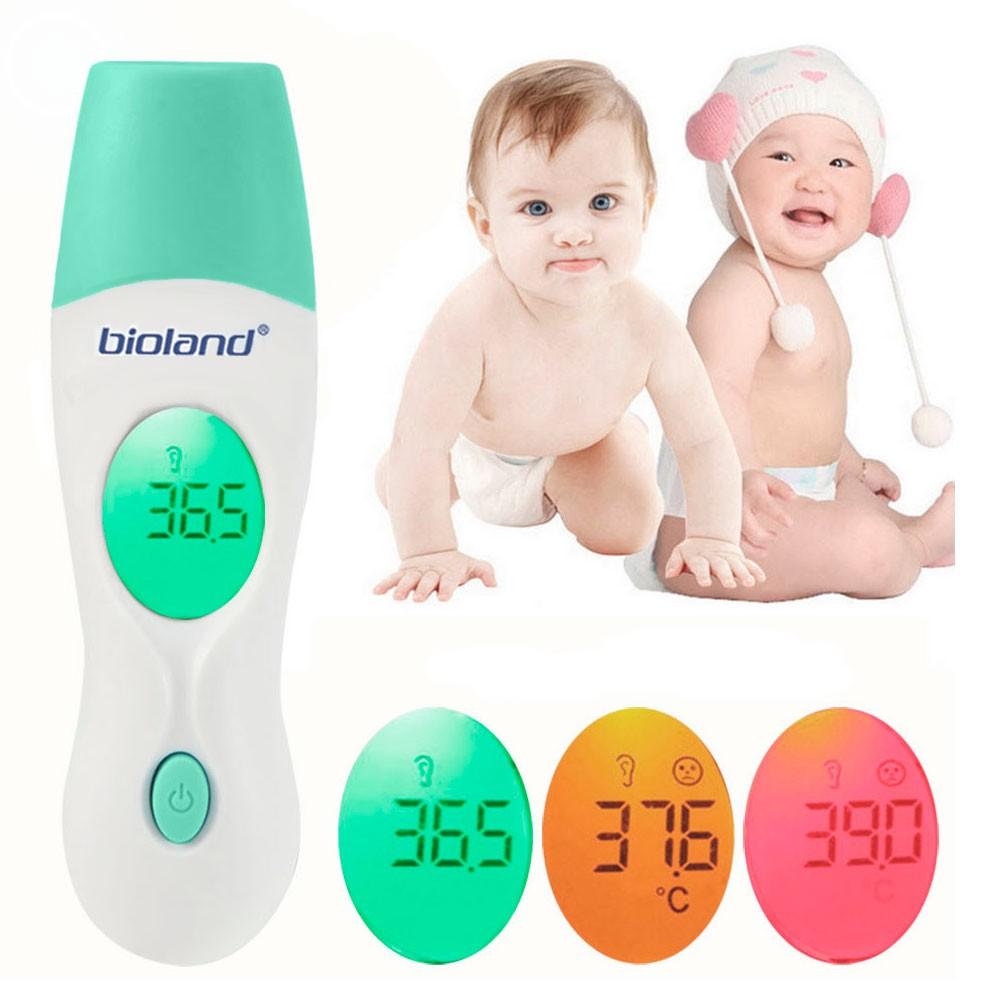 Termômetro Digital Infra-Vermelho E127 Bioland