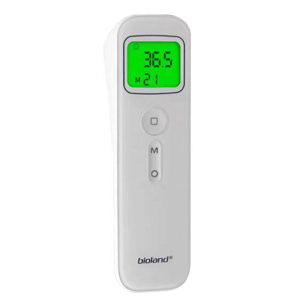 Termômetro Infra-Vermelho Sem Contato New E127 Bioland