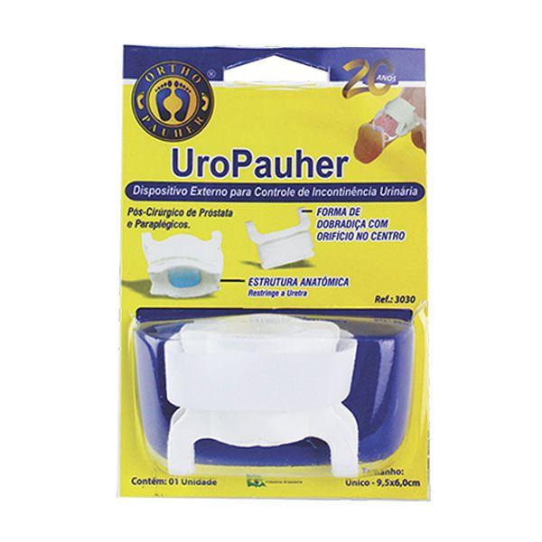 Uropauher Dispositivo Para Incontinência Urinária Masculina Ortho Pauher