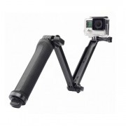 Bastão de Filmagem Articulado para GoPro 3 Way
