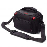 Bolsa de Ombro Câmera DSLR Canon 015M - C29XP17XA18CM