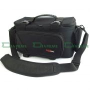 Bolsa para Camera DSLR ou Video - Fotobestway BT500 - C55xH23,5xP25cm