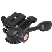Cabeça Fluida para Tripe DSLR ou Video - Q08 Video - 4,0kg