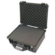 Case Rigido Protecao Pelican 1550 Foam L43,7xH21,3xC52,5cm
