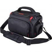 Bolsa de Ombro Câmera DSLR Canon 015EL- C32XP17XA19CM