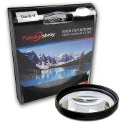 Filtro para Câmera Close Up +4 - FotoBestway 62mm
