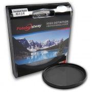 Filtro para Câmera Densidade Neutra ND-8 - Fotobestway 55mm
