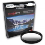 Filtro para Câmera Gradual Cinza - Fotobestway 77mm