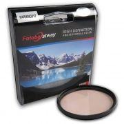 Filtro para Câmera Warming 812 - Fotobestway 58mm