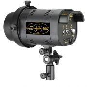 Flash para Estudio Fotográfico - Atek 350 Compact - 350W