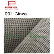 Fundo Fotográfico de TNT em Rolo - marca Painel Cinza - 6,0x2,70m