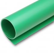 Fundo Infinito Fotografico Backdrop de PVC - Verde - 100x200 cm