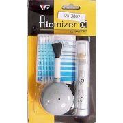 Kit de Limpeza para Câmera DSLR e Filmadoras - WF WO2009
