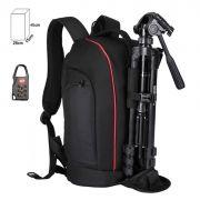 Mochila para Câmera DSLR ou Filmadora - Tigernu TX6006 - C28xP15xA45cm