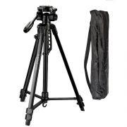 Tripé Câmera DSLR Vídeo - Digipod TR 564 - 1,45m