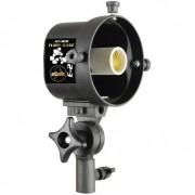 Tubo Base para Iluminação Fluorescente ou Led rosca E27 - Atek 010