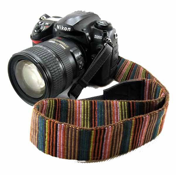 Alça de Ombro Tira Colo Para Câmera DSLR - SB10  - Diafilme Materiais Fotográficos