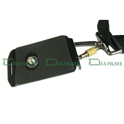 Alça para Câmera DSLR tipo Quick Strap - BTS01  - Diafilme Materiais Fotográficos