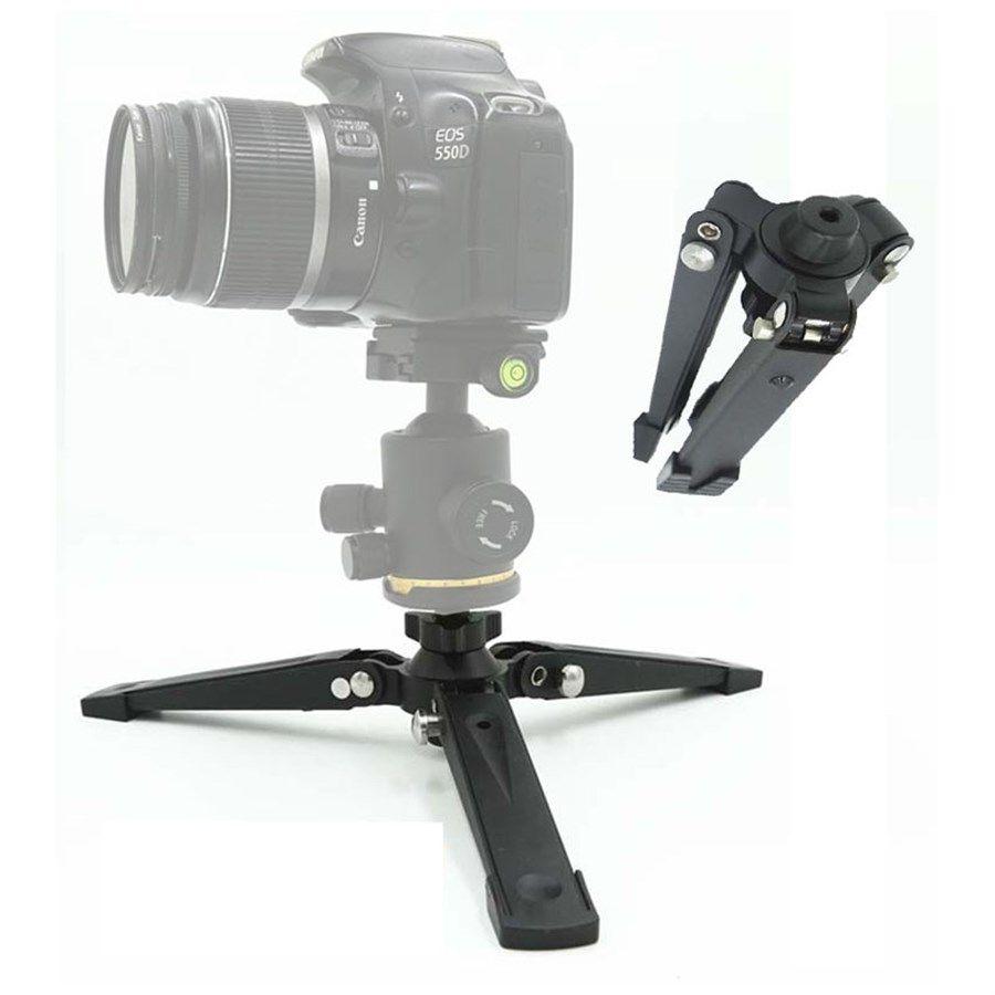 Base Dobravel Pe de Galinha para Monope - SR-22  - Diafilme Materiais Fotográficos
