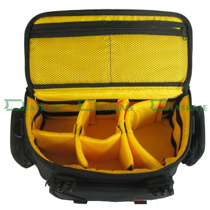 Bolsa para Camera DSLR ou Video - Fotobestway BT400 - C40xH19,5xP22cm  - Diafilme Materiais Fotográficos