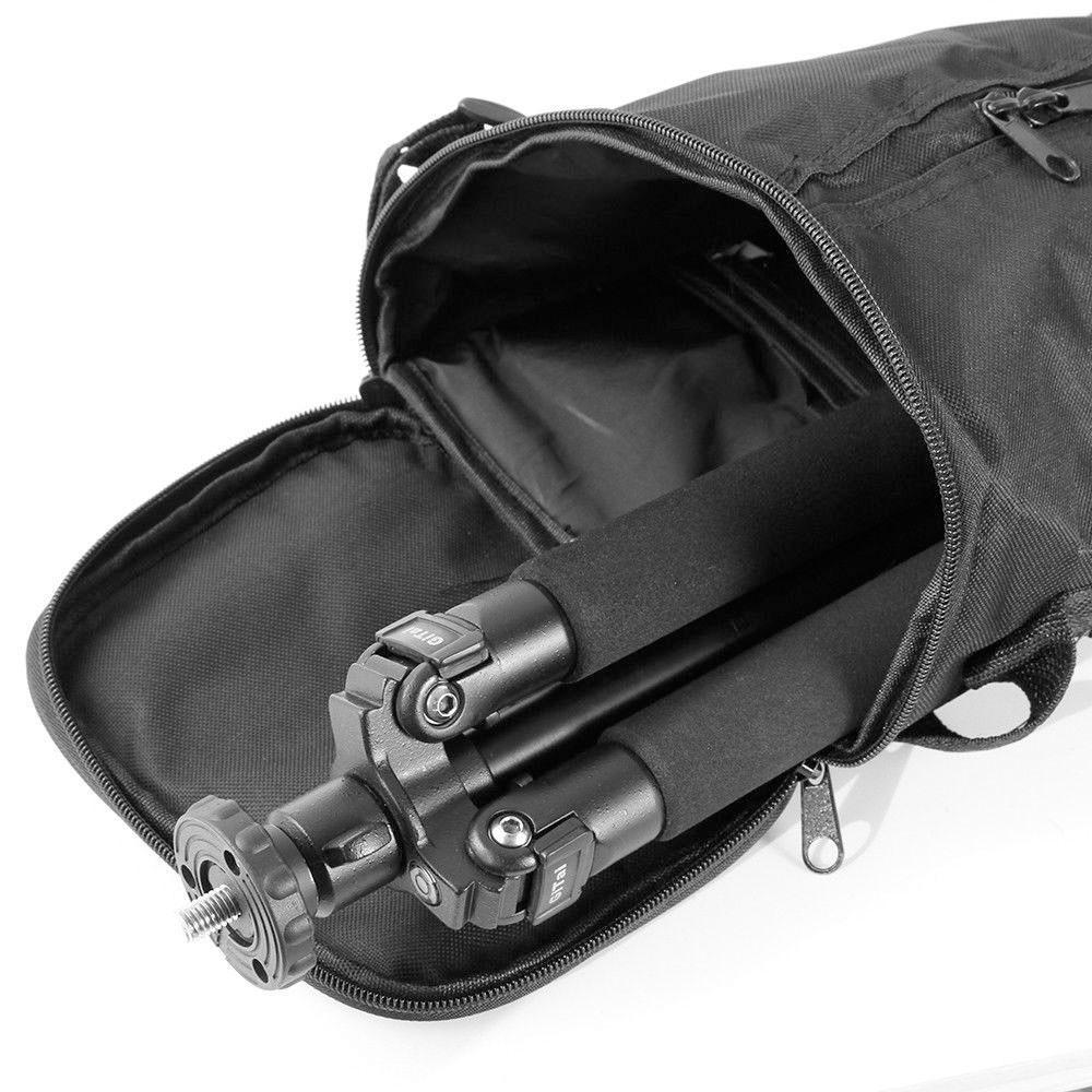 Bolsa para Iluminação Estúdio e Tripé - SR-S100 - D18x100cm  - Diafilme Materiais Fotográficos