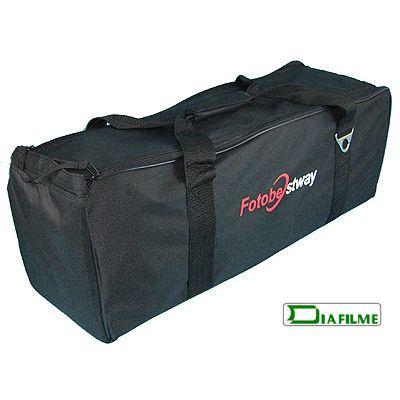 Bolsa para Tripe ou Equip. de Estudio - BAG BT-150 - 20x23x90cm  - Diafilme Materiais Fotográficos