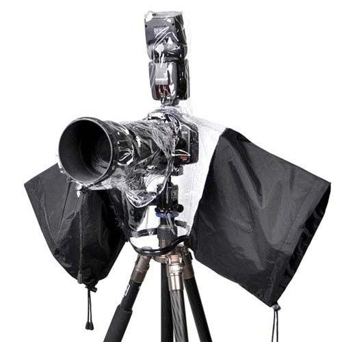 Capa de Chuva para Camera Fotografica DSLR - SB13  - Diafilme Materiais Fotográficos