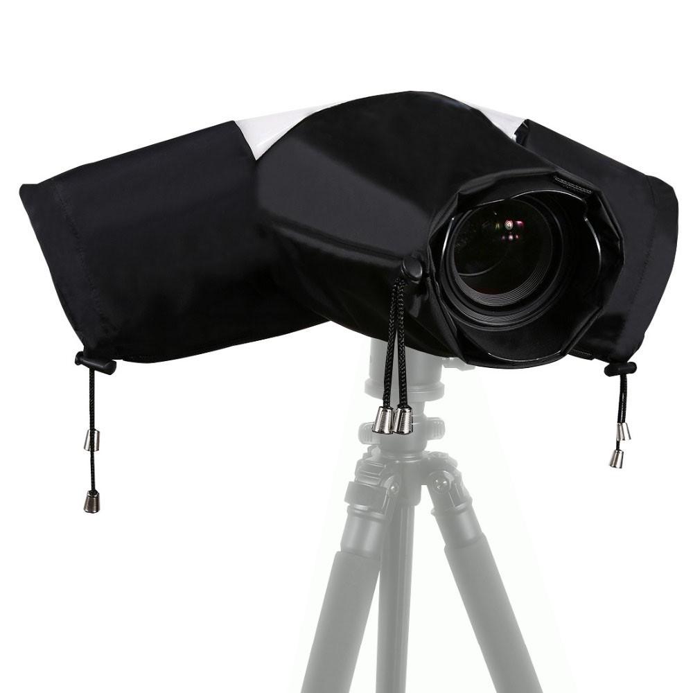 Capa de Chuva para Camera Fotografica DSLR - SB13C  - Diafilme Materiais Fotográficos