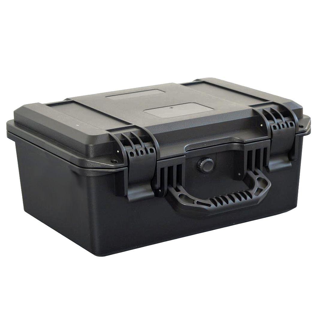 Case Mala Rigida - CaseONE YF2944H Foam C47xP34xA17,5cm  - Diafilme Materiais Fotográficos