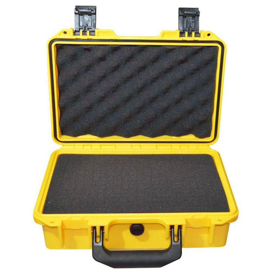 Case Mala Rigida - CaseONE YF3020Y Foam C32,5xP25,5xA13,5cm  - Diafilme Materiais Fotográficos