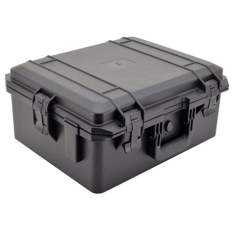 Case Mala Rigida - CaseONE YF4636H Foam C50xP42xA18,5cm  - Diafilme Materiais Fotográficos