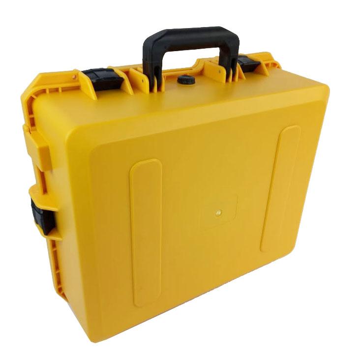 Case Mala Rigida - CaseONE YF5040Y Foam C56xP46xA21,5cm  - Diafilme Materiais Fotográficos