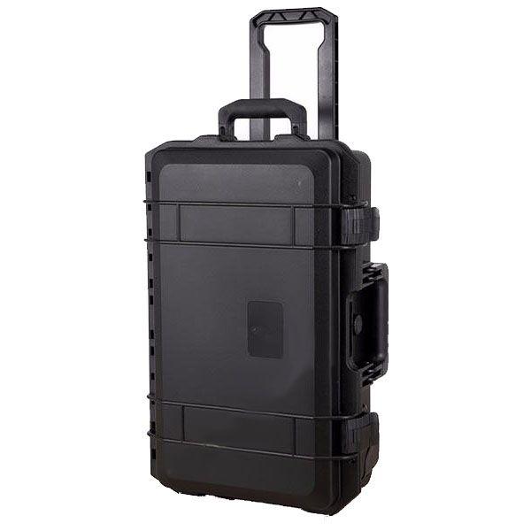 Case Mala Rigida - CaseONE YF5129 Travel Foam C35xP23xA55cm  - Diafilme Materiais Fotográficos