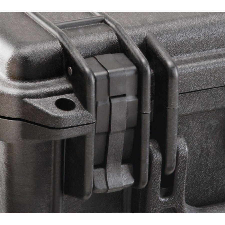 Case Rigido Protecao Pelican 1150 Foam L19,8xH10,9xC24cm  - Diafilme Materiais Fotográficos