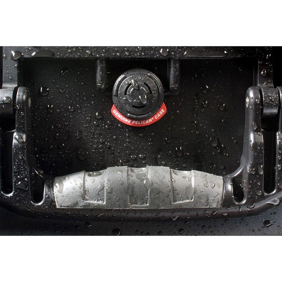 Case Rigido Protecao Pelican 1400 Foam L29,5xH15,2xC34cm  - Diafilme Materiais Fotográficos