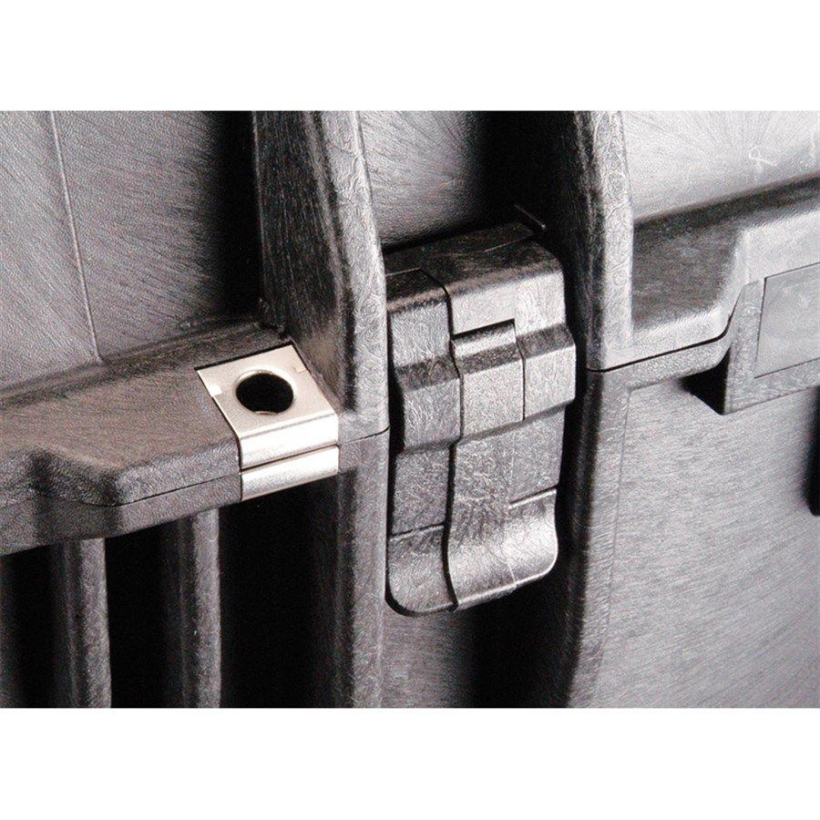 Case Rigido de Protecao - Pelican 1454 Padded Diviser - L33xH17,3xC41,8cm  - Diafilme Materiais Fotográficos