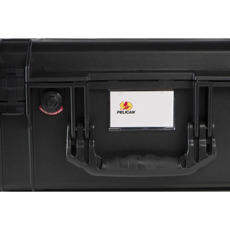 Case Rigido Protecao Pelican 1485 Air TrekPack L32,5xH17,5xC48,7cm  - Diafilme Materiais Fotográficos