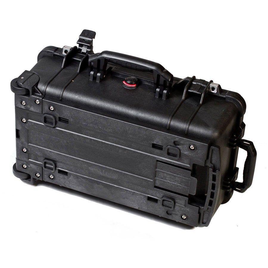 Case Rigido de Protecao - Pelican 1510 Travel Foam - L22,9xH55,9xC35,1cm  - Diafilme Materiais Fotográficos