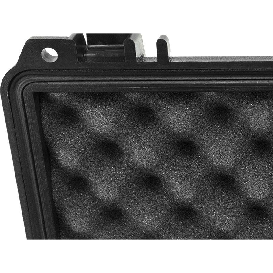 Case Rigido de Protecao - Pelican 1550 Foam - L43,7xH21,3xC52,5cm  - Diafilme Materiais Fotográficos